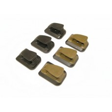 5KU Speedplate for Marui Glock Series (3pcs Tan)