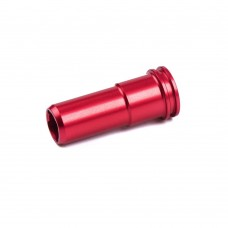 CNC PRODUCTION Double O Ring M4 Nozzle