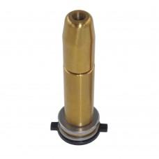 CNC PRODUCTION Titanium Golden Spring Guide V2