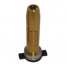 CNC PRODUCTION Titanium Golden Spring Guide V3