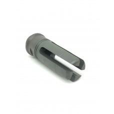 RGW SF style 4 prong Muzzle Brake