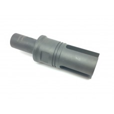 RGW SF Style Muzzle Brake for MP7 (KWA / KSC)