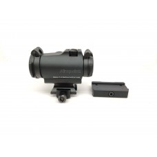 SOTAC GEAR Mpoint T2 Red Dot Sight for Airsoft (Black)